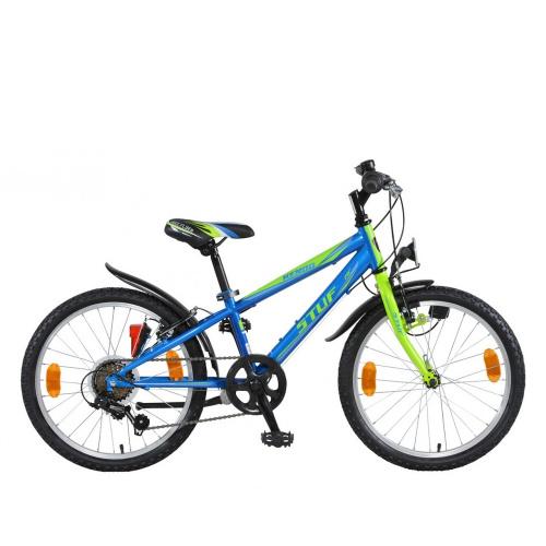 Biciclete Copii - Stuf Citybike Kendo 20 | Biciclete