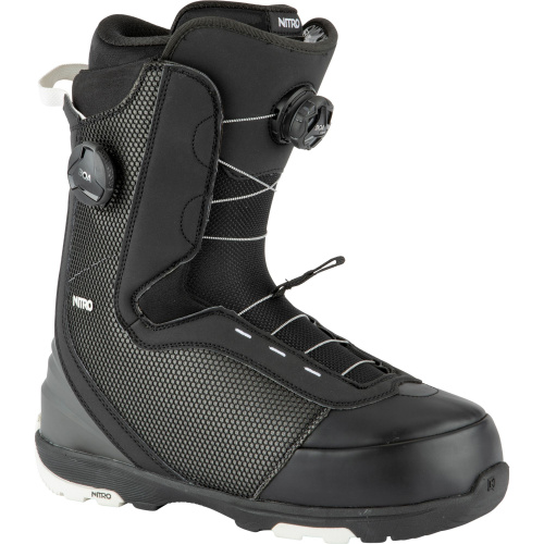 Boots Snowboard - Nitro Club Boa Dual | Snowboard