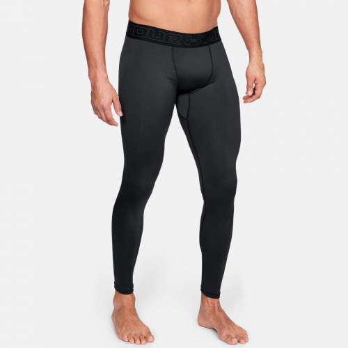 Îmbrăcăminte - Under Armour ColdGear Leggins 0812 | Fitness