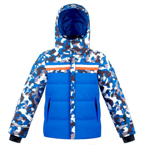 Geci Ski & Snow - Poivre Blanc COLOR BLOCK SKI JACKET 274042 | Imbracaminte