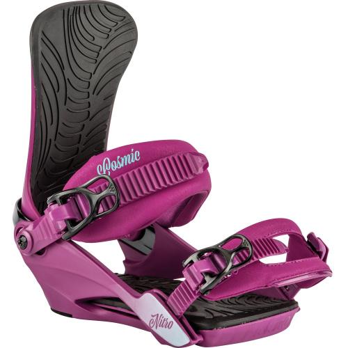 Legaturi Snowboard - Nitro COSMIC | Snowboard