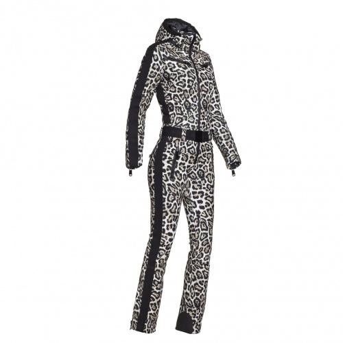 Geci Ski & Snow - Goldbergh Cougar Ski Suit | Imbracaminte