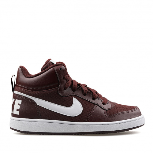 Incaltaminte - Nike Court Borough MID PE (GS) BV1607 | Fitness