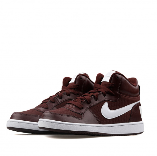 Incaltaminte -  nike Court Borough MID PE (GS) BV1607