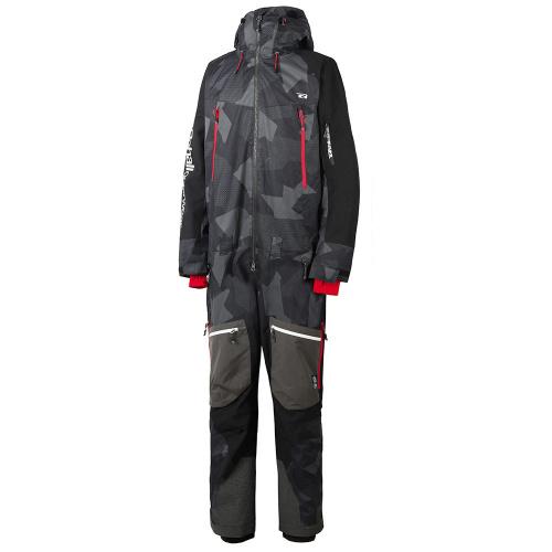 Geci Ski & Snow - Rehall CURB-R Snowsuit | Imbracaminte