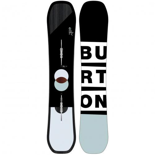 Placi Snowboard - Burton Custom Flying V | Snowboard