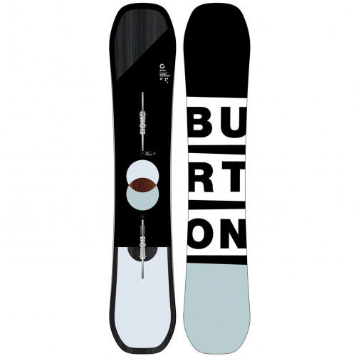 Placi Snowboard - Burton Custom Flying V | Snowboard