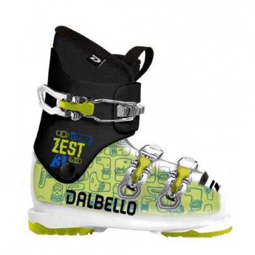 Clăpari Ski - Dalbello ZEST 3.0 | Ski