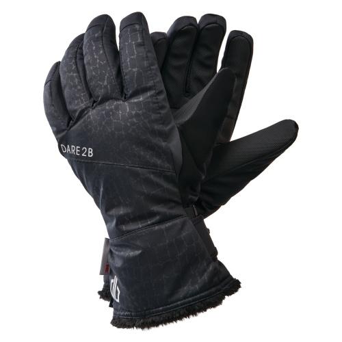 Mănuși Ski & Snow - Dare2b ICEBERG Waterproof Insulated Ski Gloves | Imbracaminte
