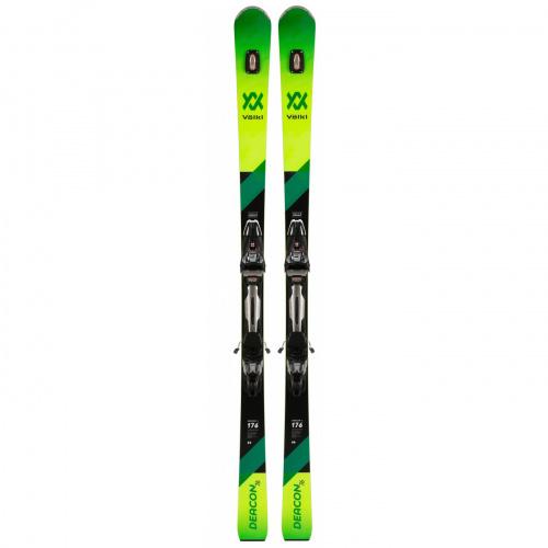 Ski - Volkl Deacon 76 + R Motion 12 GW | Ski