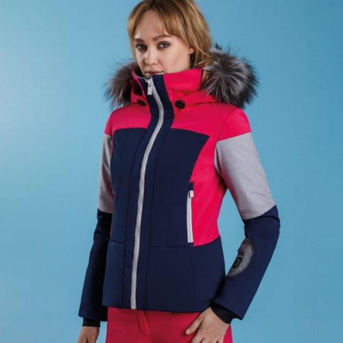 Geci Ski & Snow - Dotout Galaxy W Jacket | Imbracaminte