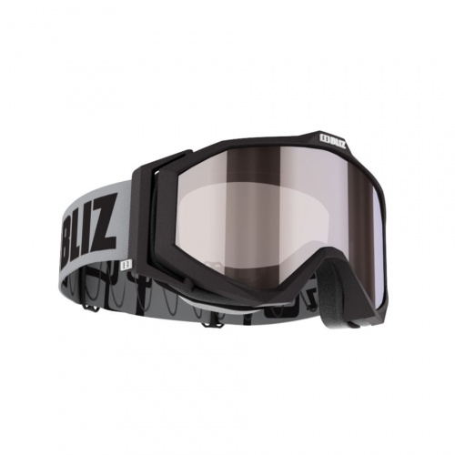 Ochelari Snowboard - Bliz Edge Polarized | Snowboard