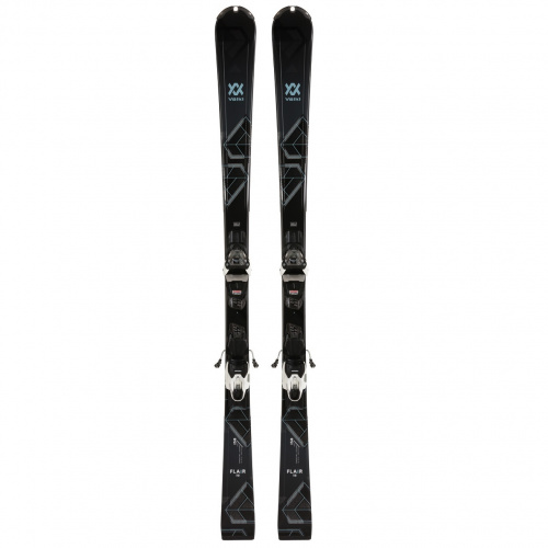 Ski - Volkl Flair 72 + VMotion 9 GW | Ski