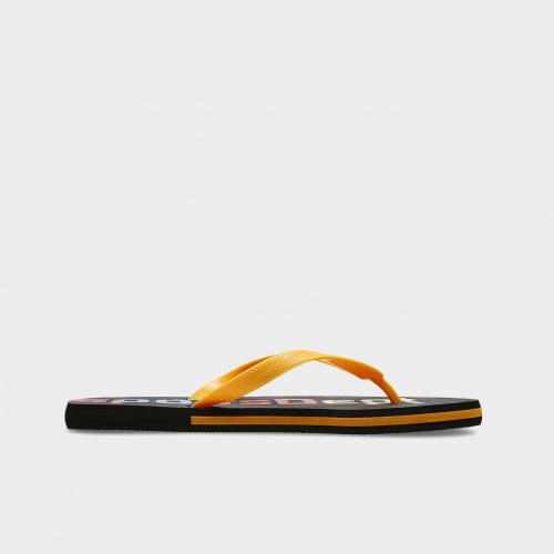 Încălțăminte - 4f Flip-Flops KLM006 | Fitness