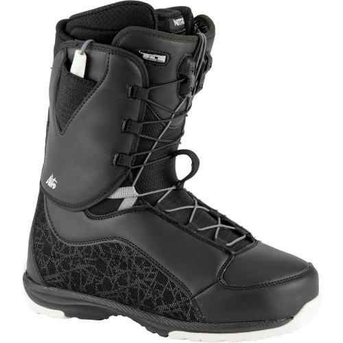 Boots Snowboard - Nitro Futura TLS | Snowboard