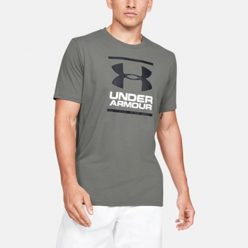 Imbracaminte - Under Armour GL Foundation Short Sleeve T-Shirt 6849 | Fitness