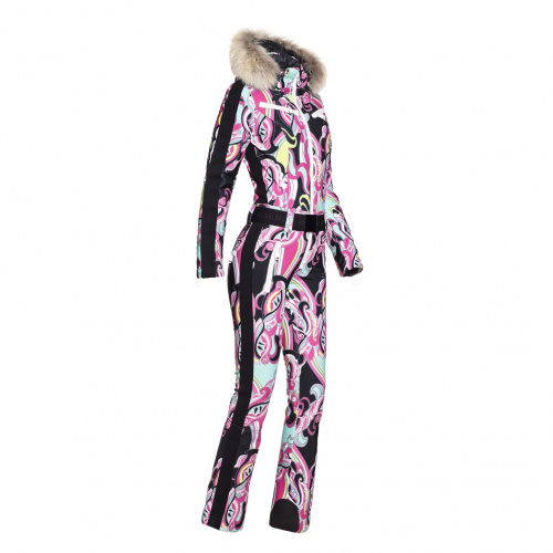 Geci Ski & Snow - Goldbergh Glam Jumpsuit LIMITED EDITION | Imbracaminte