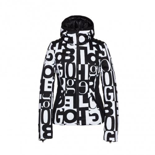 Geci Ski & Snow - Goldbergh ALPHA Jacket Graphic   Imbracaminte
