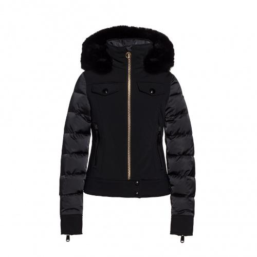 Geci Ski & Snow - Goldbergh CANYON Jacket real fur | Imbracaminte