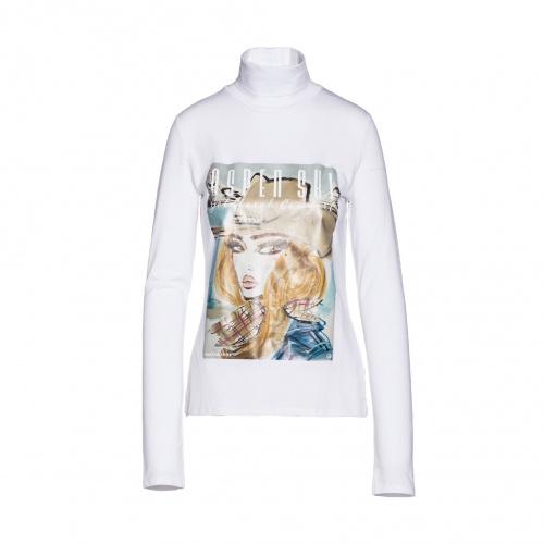 Bluze Termice - Goldbergh COW GIRL Longsleeve Top  | Imbracaminte