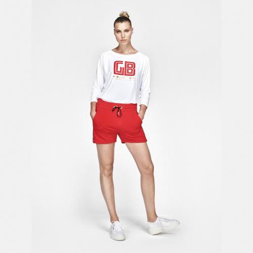 Îmbrăcăminte Casual - Goldbergh FADIA short | Sportstyle