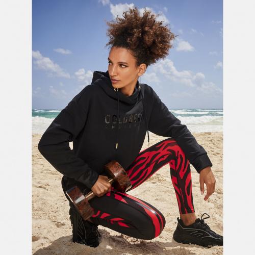 Îmbrăcăminte Casual - Goldbergh FLOANE longsleeve hooded top | Sportstyle