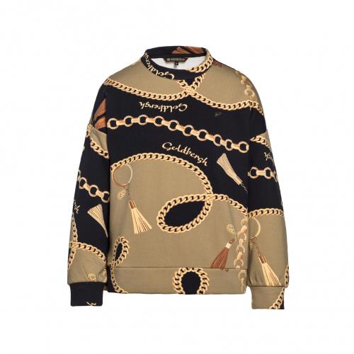 Îmbrăcăminte Casual - Goldbergh FORTUNE Sweater | Imbracaminte