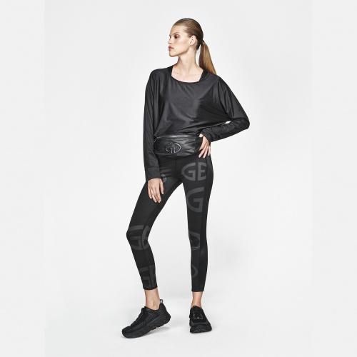 Îmbrăcăminte Casual - Goldbergh VALLY longsleeve top | Sportstyle
