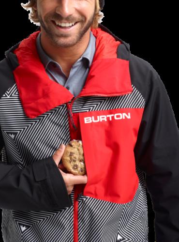 Geci Ski & Snow -  burton GORE TEX Radial Insulated Jacket