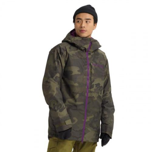 Geci Ski & Snow - Burton GORE TEX Radial Insulated Jacket | Imbracaminte