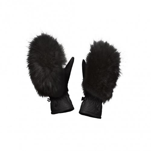Manusi Ski & Snow - Goldbergh Hando Leather Ski Gloves   Imbracaminte