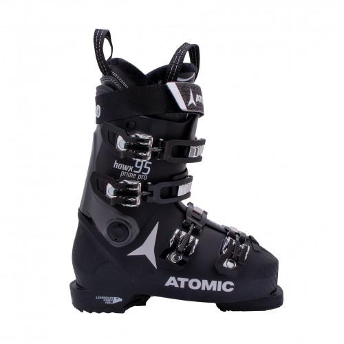 Clapari Ski - Atomic Hawx Prime 95 W | Ski