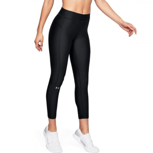 Imbracaminte - Under Armour HeatGear Armour Ankle Crop Leggings 9628 | Fitness