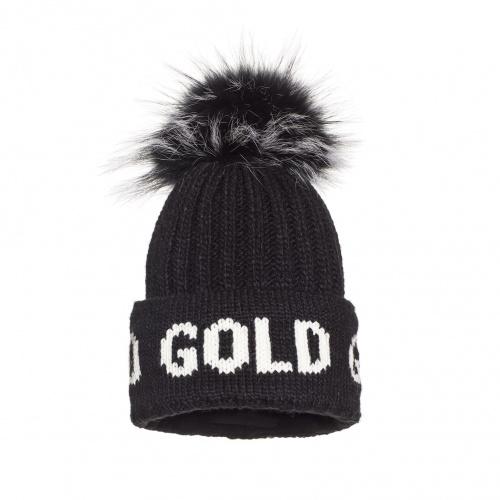 Caciuli - Goldbergh Hodd Hat | Imbracaminte