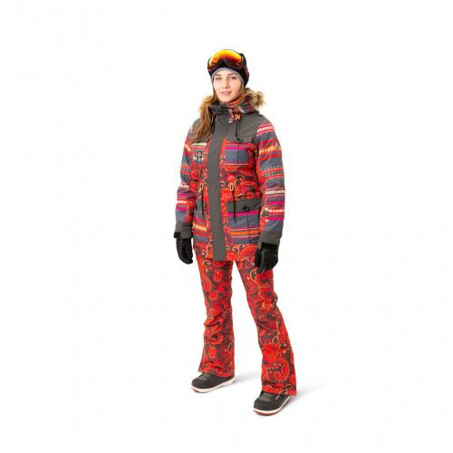 Pantaloni Ski & Snow -  rehall JENNY-R Snowpant