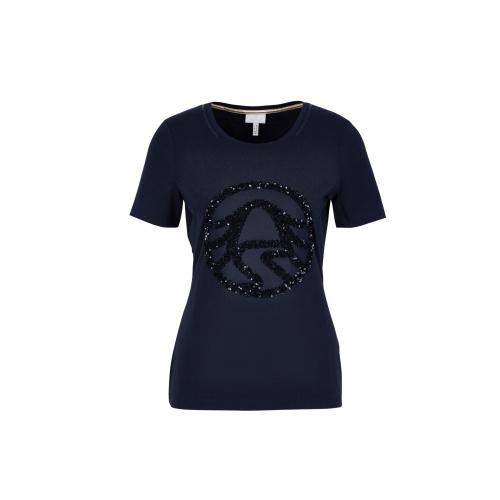 - Sportalm Judith Short Sleeve Shirt | Sportstyle