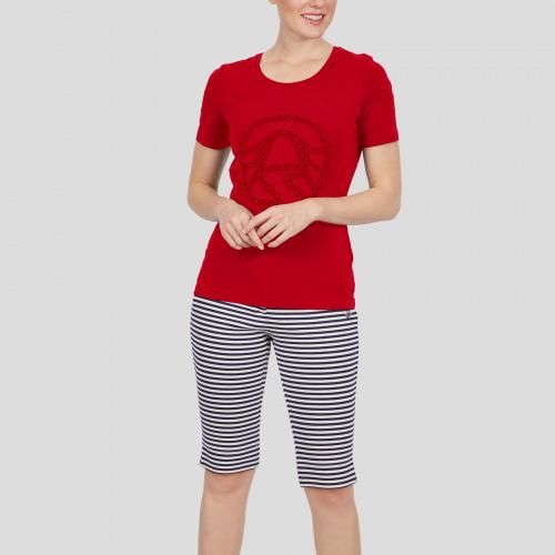 Îmbrăcăminte Casual - Sportalm Judith Short Sleeve Shirt | Sportstyle