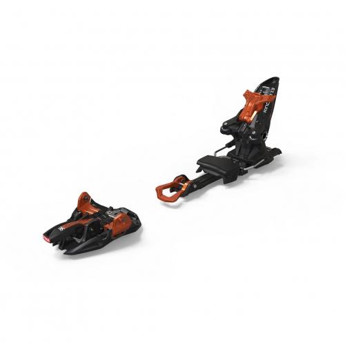 Legături Ski - Marker Kingpin 13 + 100-125 mm | Ski