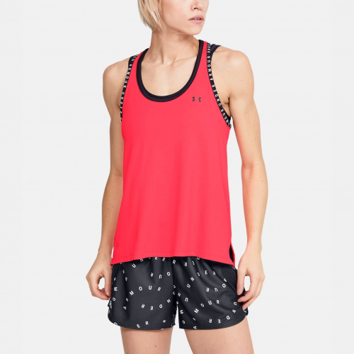 Imbracaminte - Under Armour Knockout Tank 1596 | Fitness