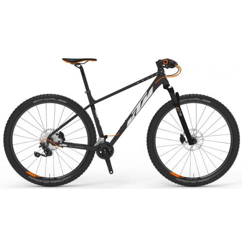 Mountain Bike - Ktm Boston 29.24 HD   Biciclete