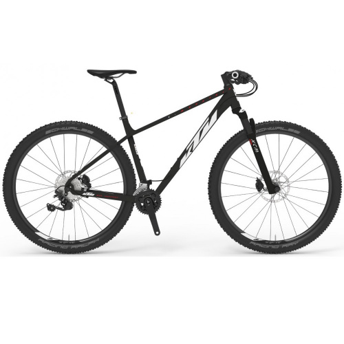 Mountain Bike - Ktm L. Mountain 29.12 | Biciclete