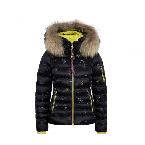 Geci Ski & Snow - Sportalm Kyla Druck SU 902112142-59 | Imbracaminte