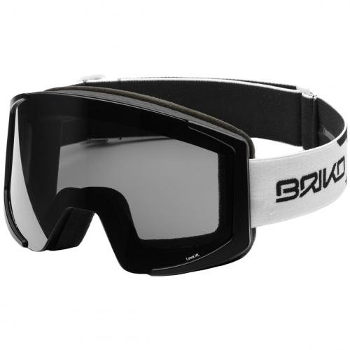 Ochelari Ski & Snow - Briko LAVA XL 2 LENSES | Echipament-snow