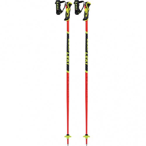 Bețe Ski - Leki WCR Lite SL 3D   Ski
