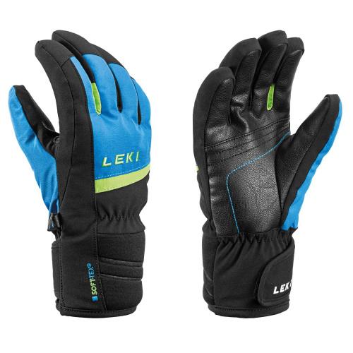 Mănuși Ski & Snow - Leki Max Junior | Imbracaminte