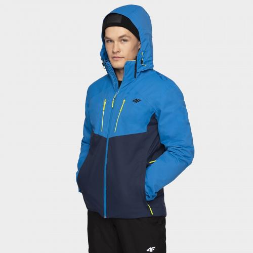 Geci Ski & Snow - 4f Men 4FPRO Ski Jacket KUMN011 | Imbracaminte