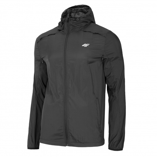 Imbracaminte - 4f Men Functional Jacket KUMTR001 | Fitness