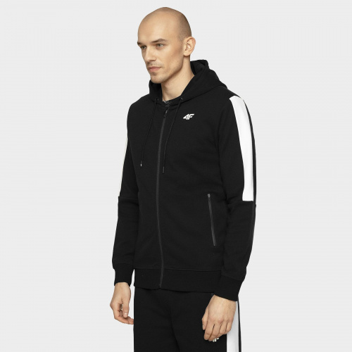 Imbracaminte - 4f Men Hoodie BLM003 | Fitness