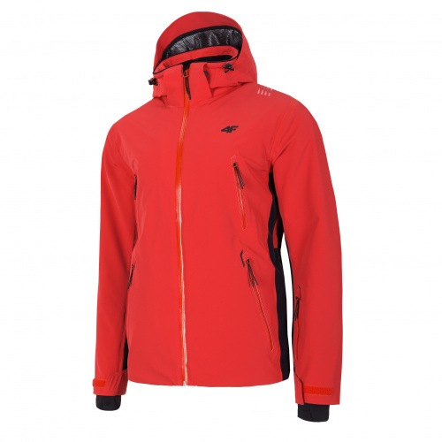 Geci Ski & Snow -  4f Men Ski Jacket KUMN012