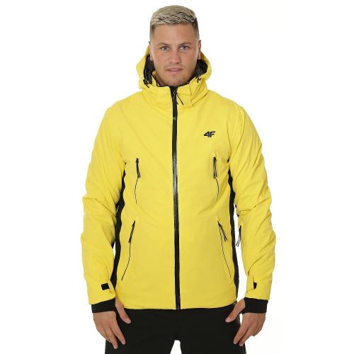 Geci Ski & Snow - 4f Men Ski Jacket KUMN012 | Imbracaminte